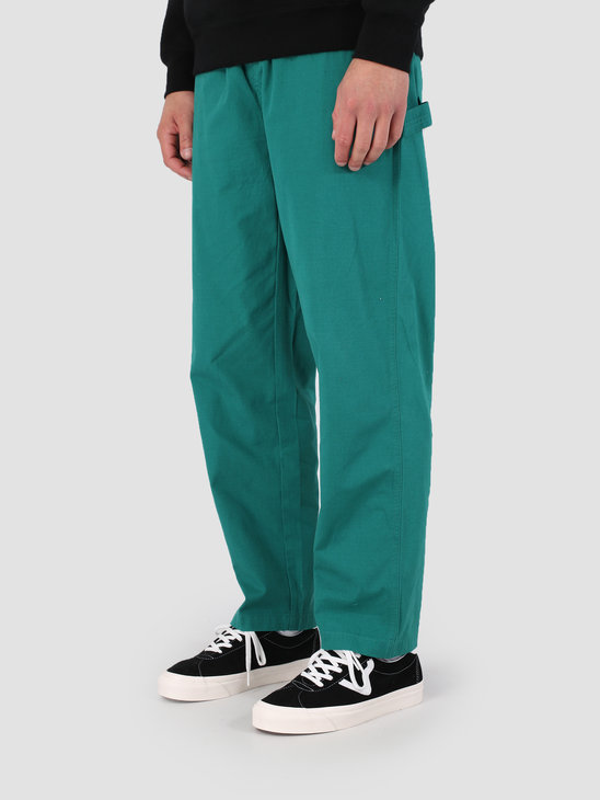 Obey Easy Carpenter Pant GRN 142020127