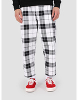 Obey Obey Fubar Pleated Plaid Pant WTM 142020128