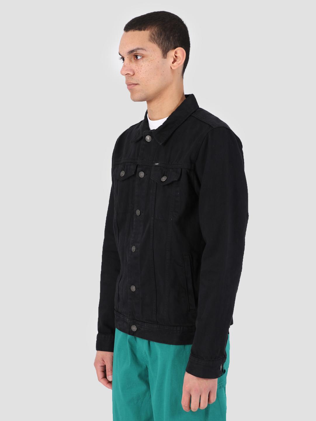 Obey Obey New Reality Denim Jacket DBA 121800367