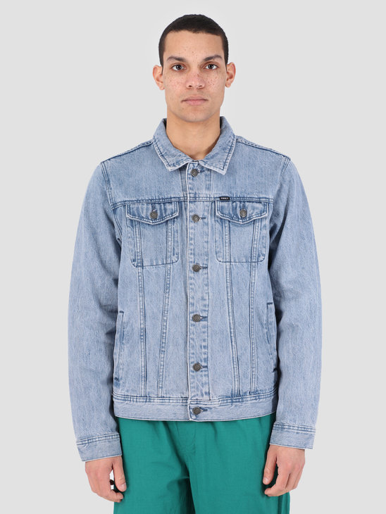 Obey New Reality Denim Jacket LIN 121800367