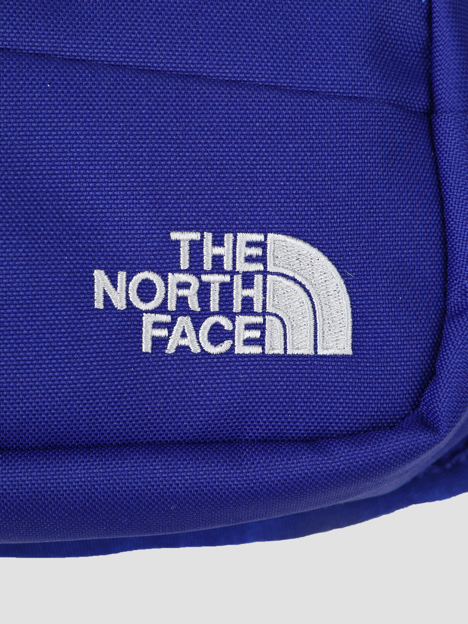 The North Face The North Face Bozer Hip Pack Ii Aztec Blue High T92UCXALV