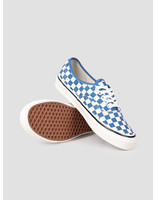 Vans Vans UA Authentic 44 DX Anaheim OG Blue Check Vn0A38Envkx1