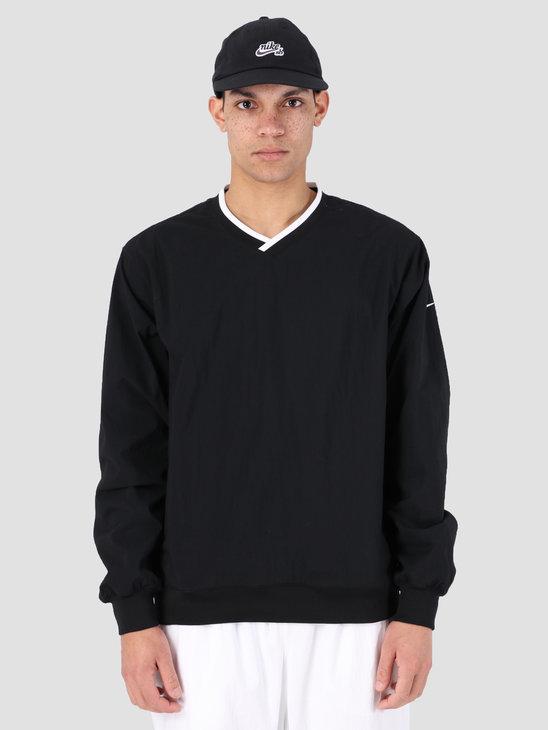 Nike SB Sweat Black White White Aj9748-010