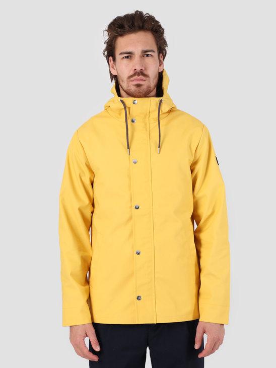 RVLT Short Jacket Light Yellow 7286