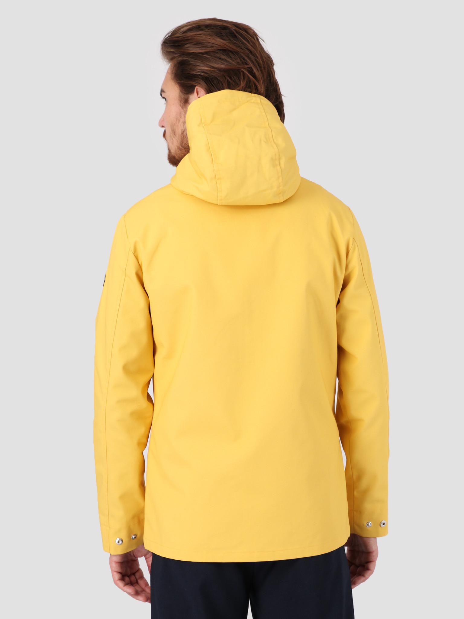RVLT RVLT Short Jacket Light Yellow 7286