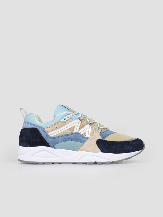 Karhu Fusion 2.0 Moonlight Blue Pale Olive Green F804052