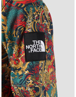The North Face The North Face Fine Crew Sweat Lt Leoprdywgnsisp T93BNY9XP