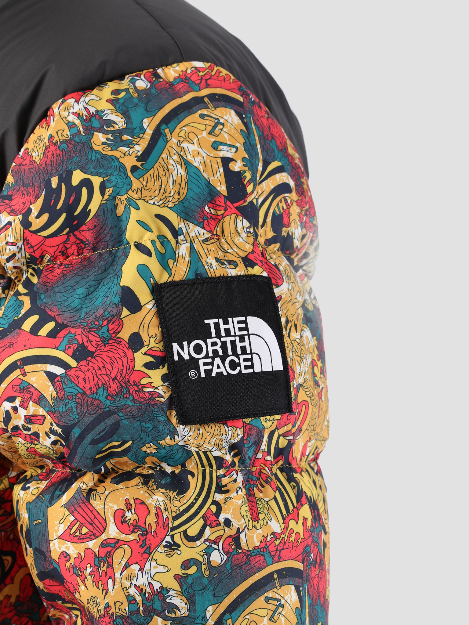 The North Face The North Face 1992 Nuptse Jacket Leoprdywgnsisp T92ZWE9XP