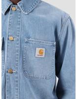 Carhartt WIP Carhartt WIP Michigan Coat Light True Stone Blue I022945