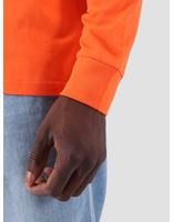Carhartt WIP Carhartt WIP Longsleeve Pocket T-Shirt Pepper I022094