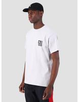 Carhartt WIP Carhartt WIP State Patch T-Shirt Ash Heather I026409