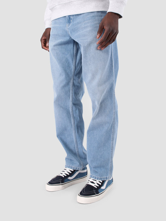Carhartt WIP Simple Pant Light True Stone Blue I022947