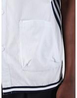 adidas adidas Seersucker Snap Ashgre White DV3108