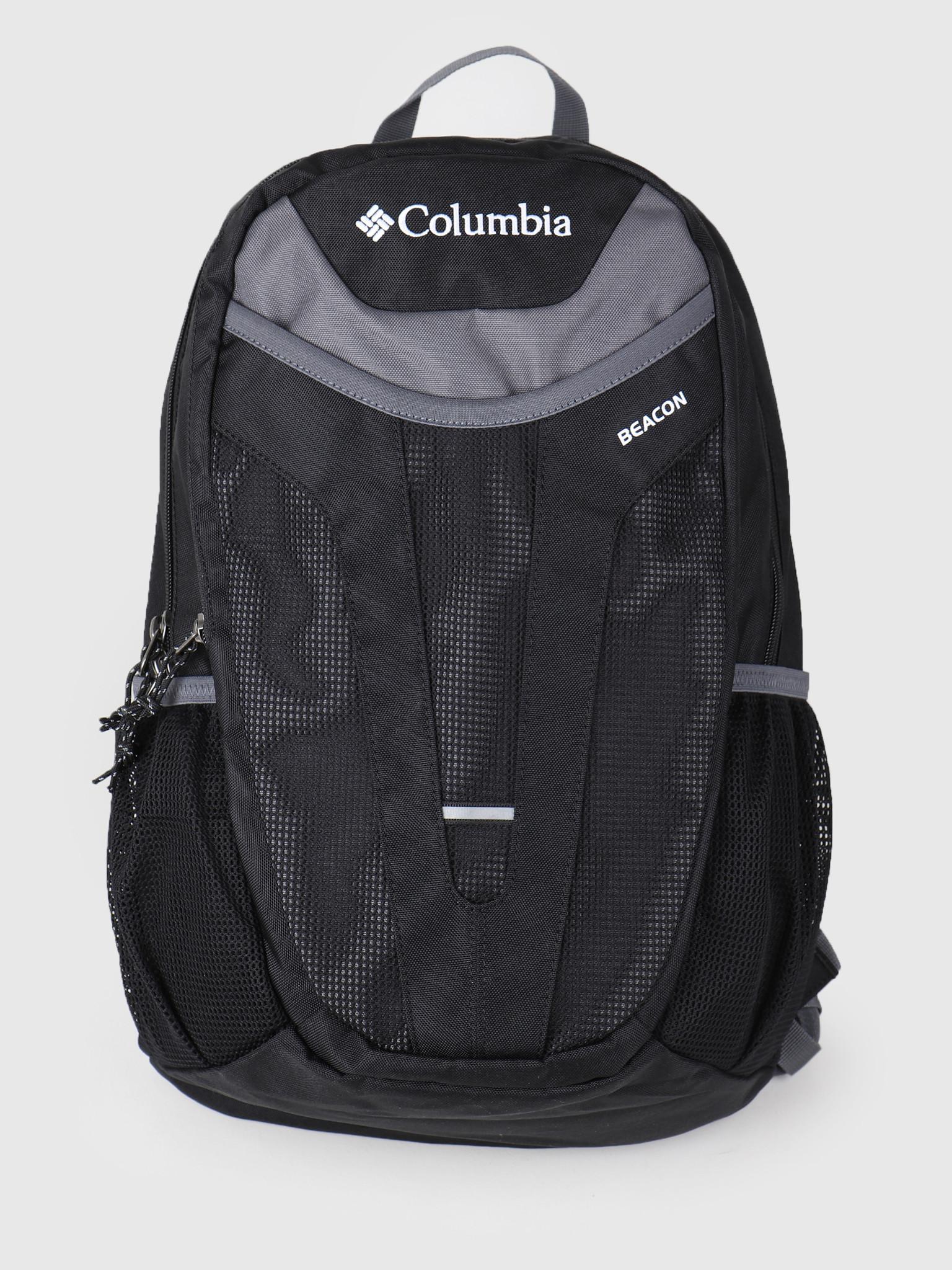 Columbia Columbia Beacon Daypack Black Graphite 1587561013