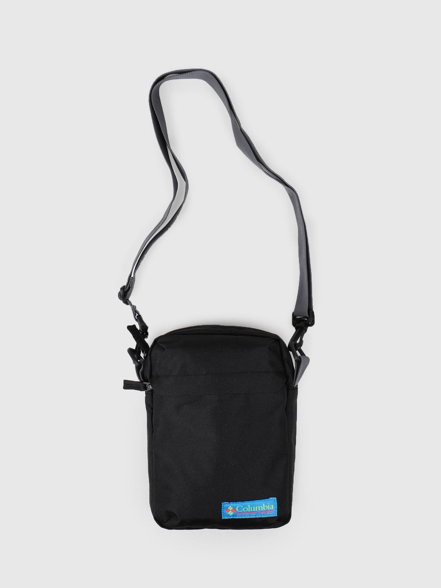 Columbia Columbia Urban Uplift Side Bag Black 1724821011