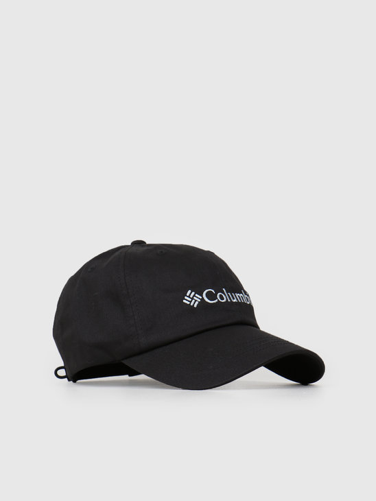 Columbia ROC II Hat Black Columbia 1766611010