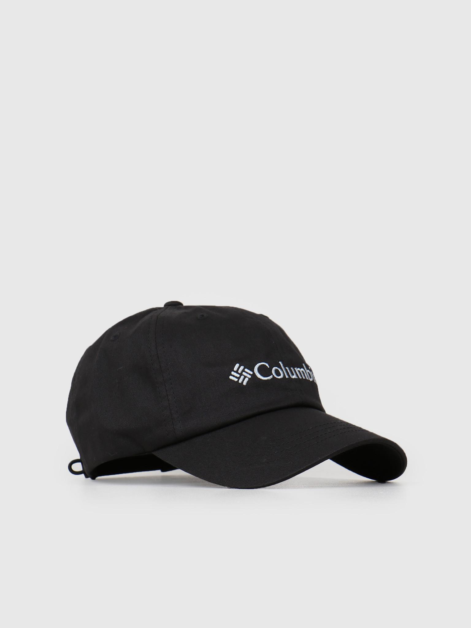 Columbia ROC II Hat Black Columbia 1766611010 - FRESHCOTTON 8c9a43f80cb