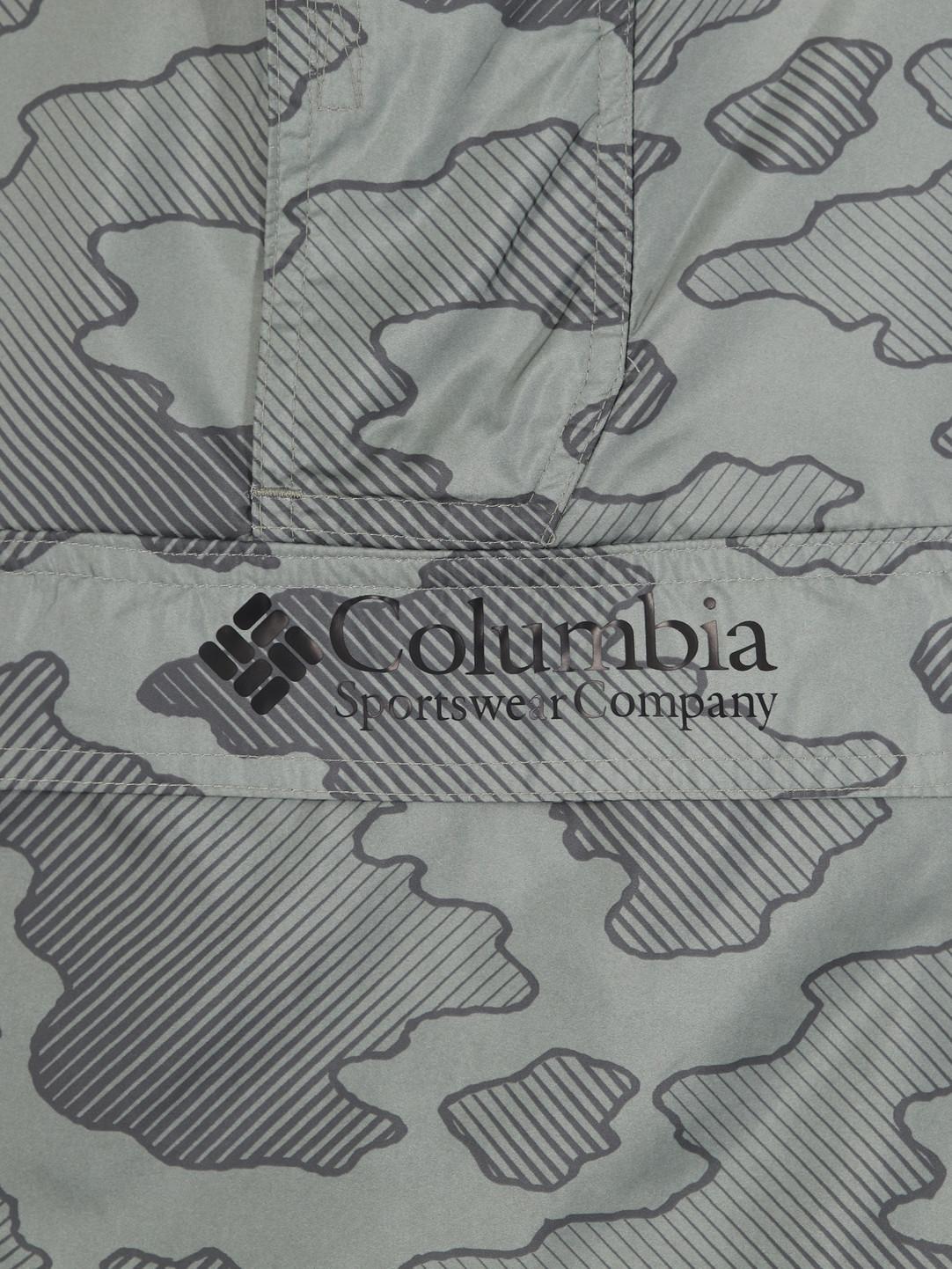 Columbia Columbia Challenger Windbreaker Cypress Camo 1714291317