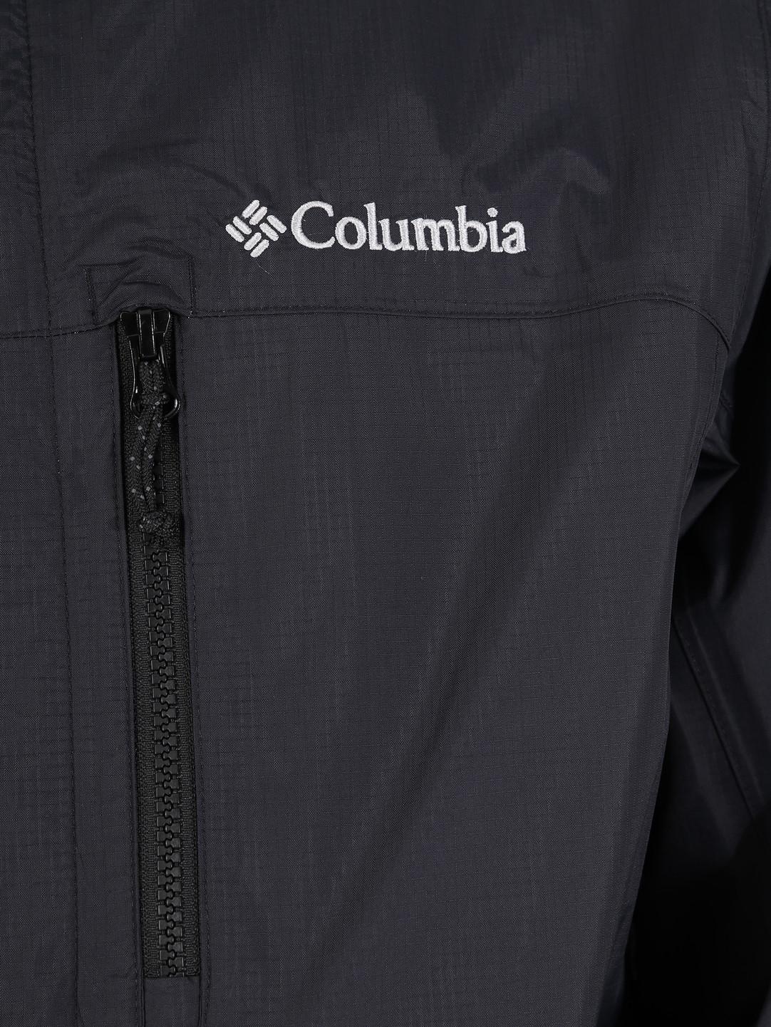 Columbia Columbia Pouring Adventure II Jacket Pine Green 1760061363