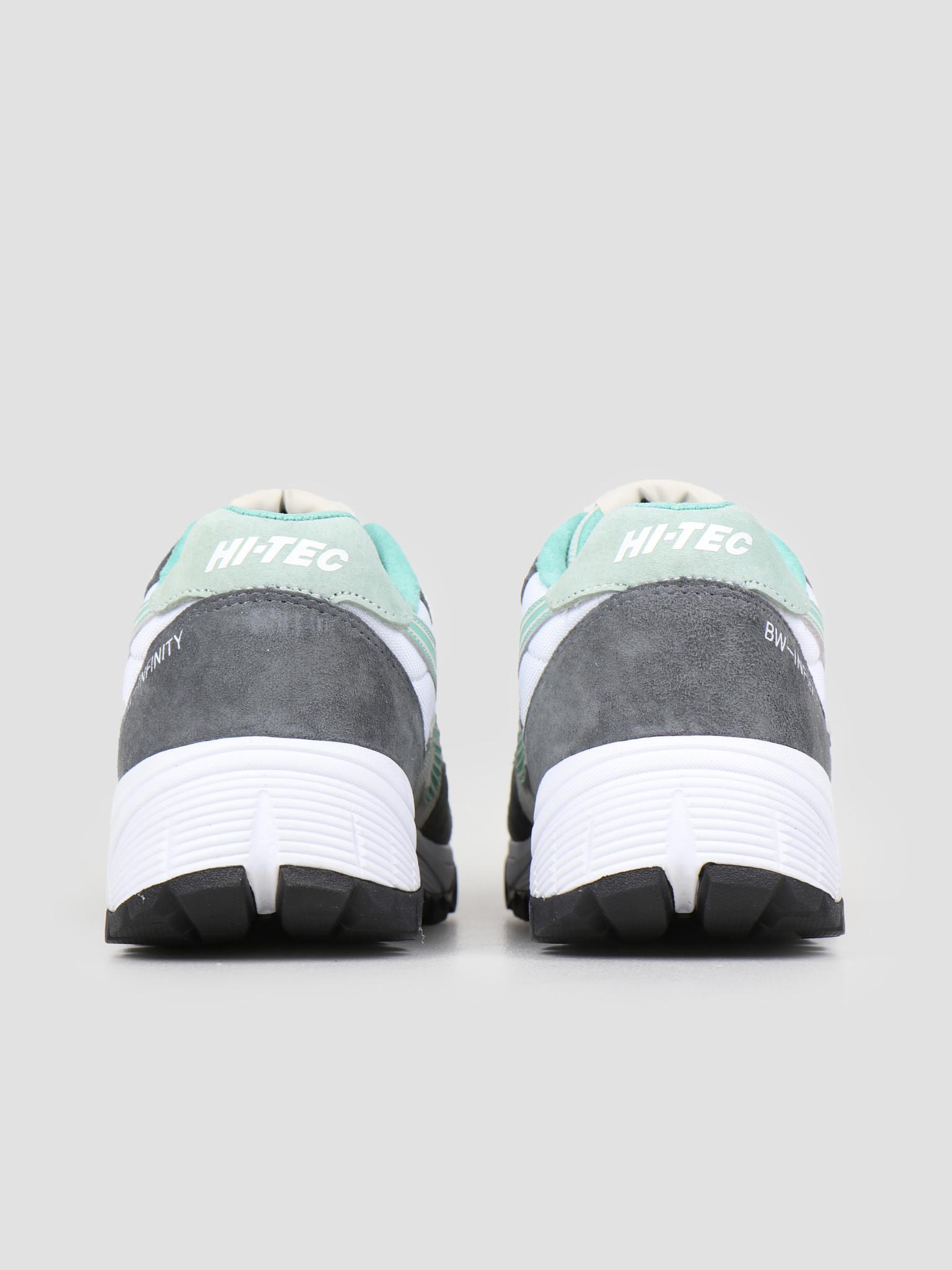 Hi-Tec Hi-Tec HTS Bw Infinity Grey Jade K010003-061