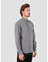 Kronstadt Kronstadt Dean Diego Shirt Grey KRFH18-KS2546