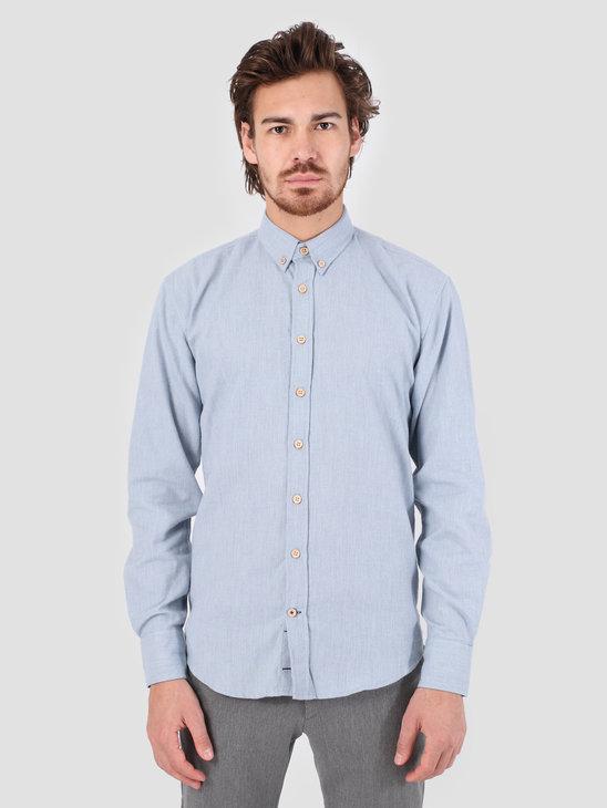 Kronstadt Dean Diego Shirt Lt Blue KS2546