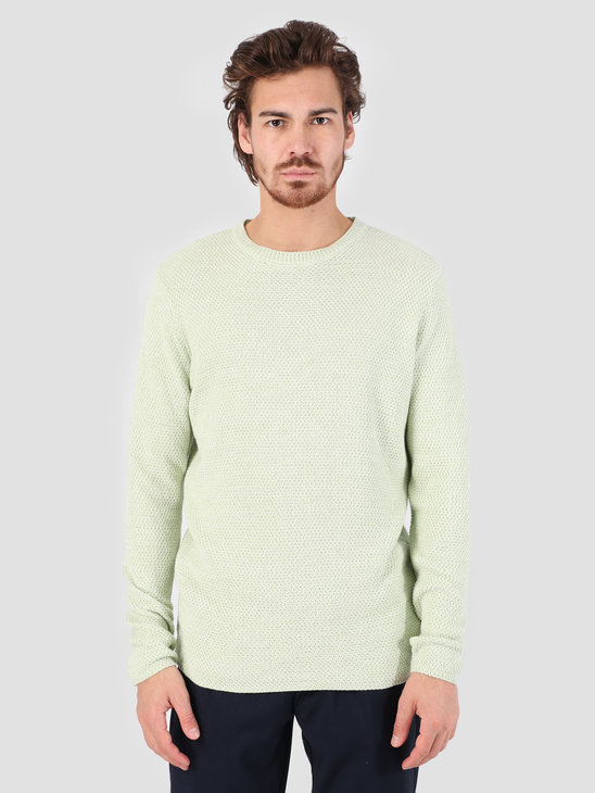 Kronstadt Remon Knit Light Green KS2697