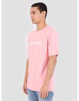 Columbia Columbia CSC Basic Logo T-Shirt Rosewater 1680051685