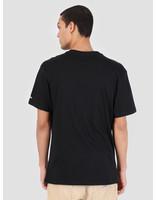 Columbia Columbia Leathan Trail T-Shirt Black Graphic 1841933010