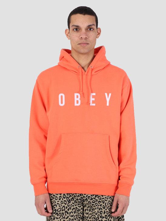 Obey Way Hood EME 112470050