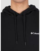 Columbia Columbia Fremont Hoodie Black 1869071010