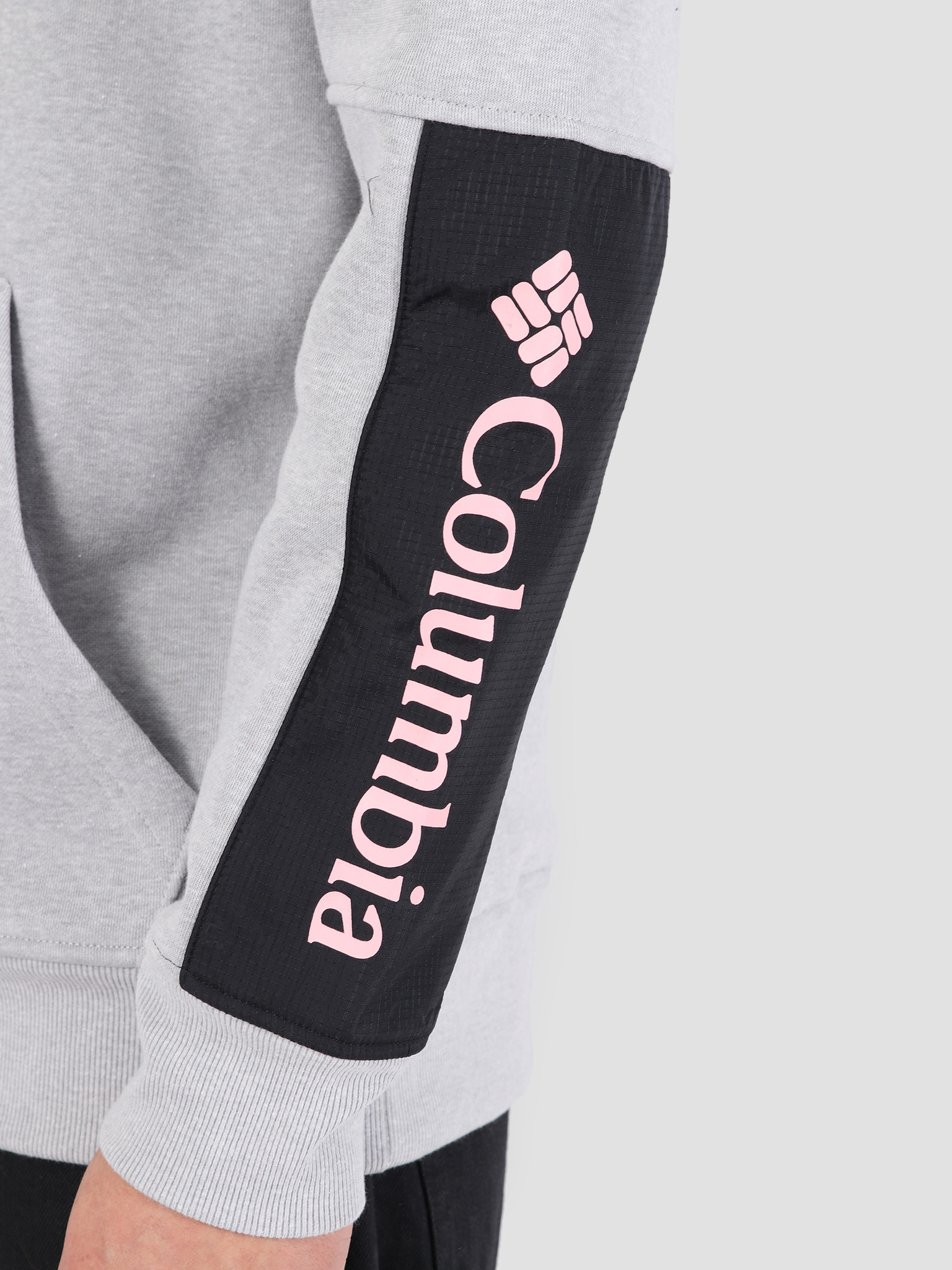 Columbia Columbia Fremont Hoodie Columbia Grey H 1869071039