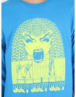 Obey Obey Obey Permapocalypse Longsleeve SKY 164901900