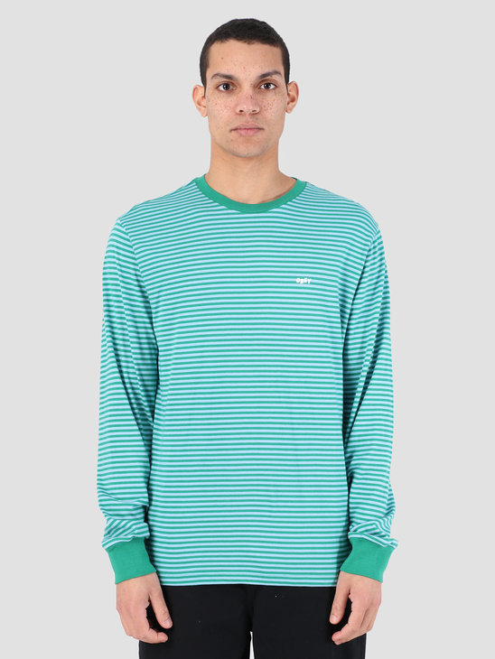 Obey Apex T-Shirt Longsleeve GGM 131030068