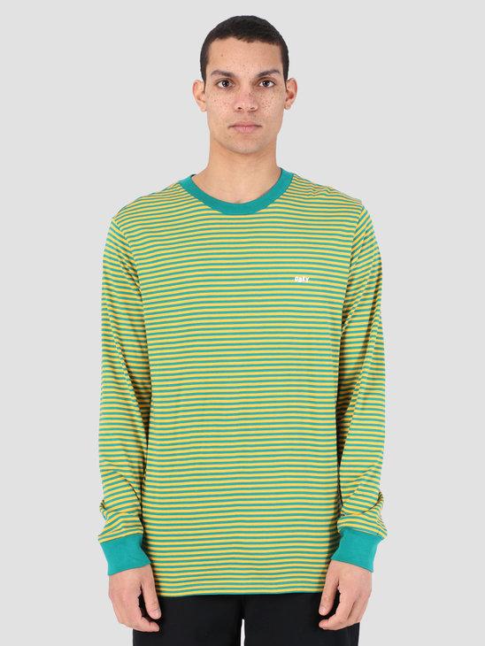 Obey Apex T-Shirt Longsleeve BGM 131030068