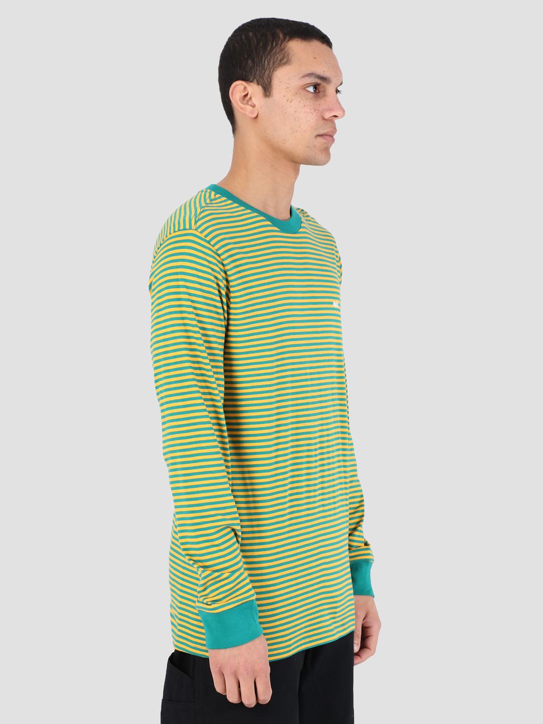 Obey Obey Apex T-Shirt Longsleeve BGM 131030068
