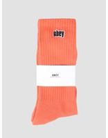 Obey Obey New Times Socks II EME 100260132