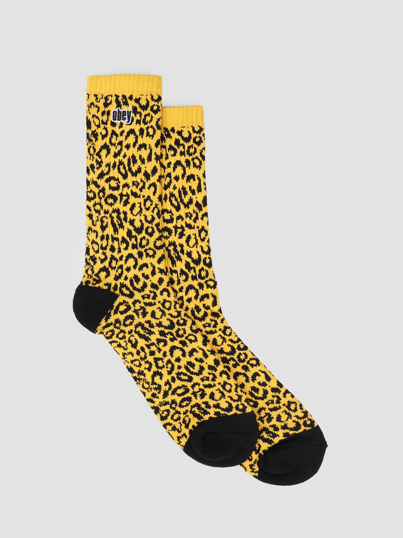 Obey Obey Leo Socks EYL 100260126