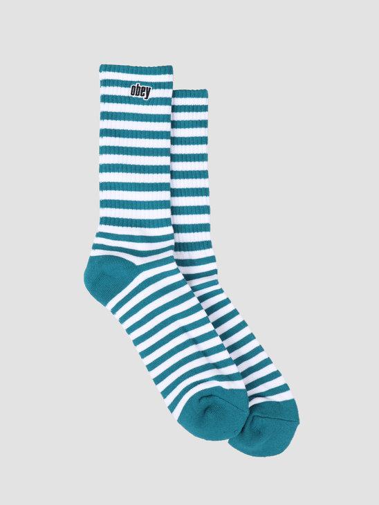 Obey Dale Socks II PTL 100260131