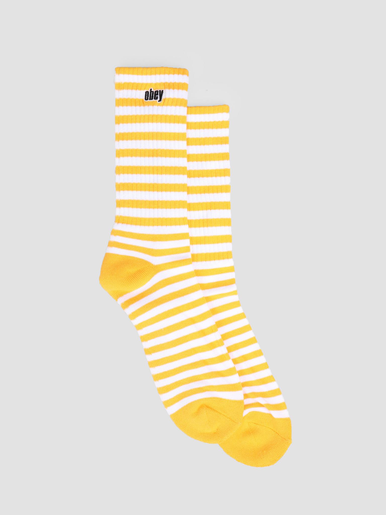Obey Obey Dale Socks II EYL 100260131