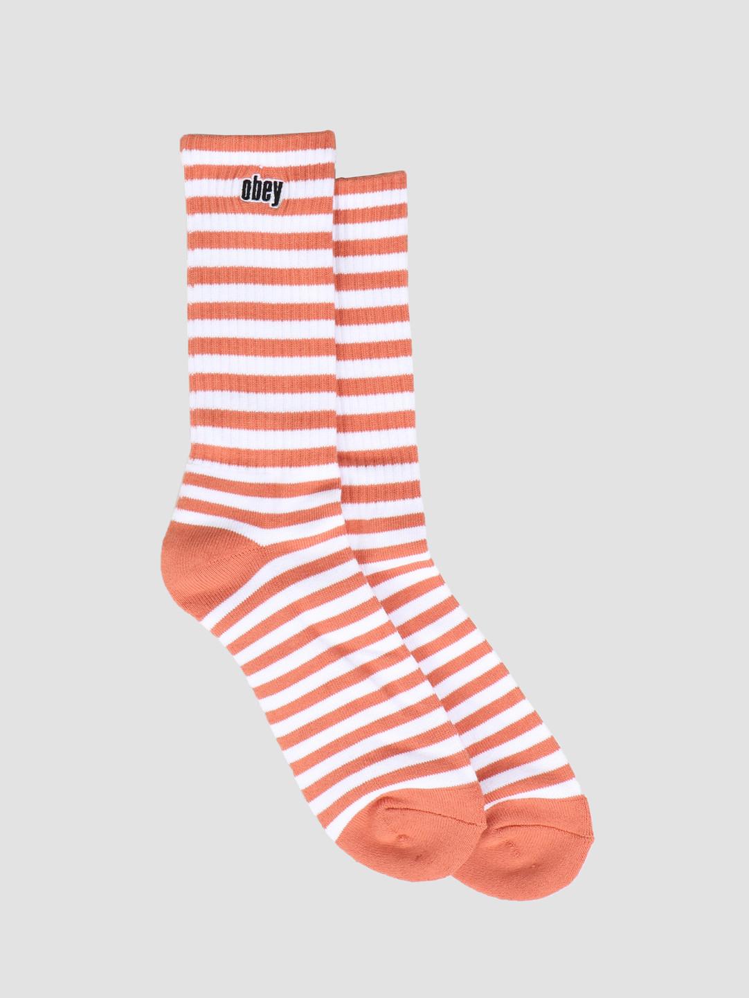 Obey Obey Dale Socks II DSR 100260131