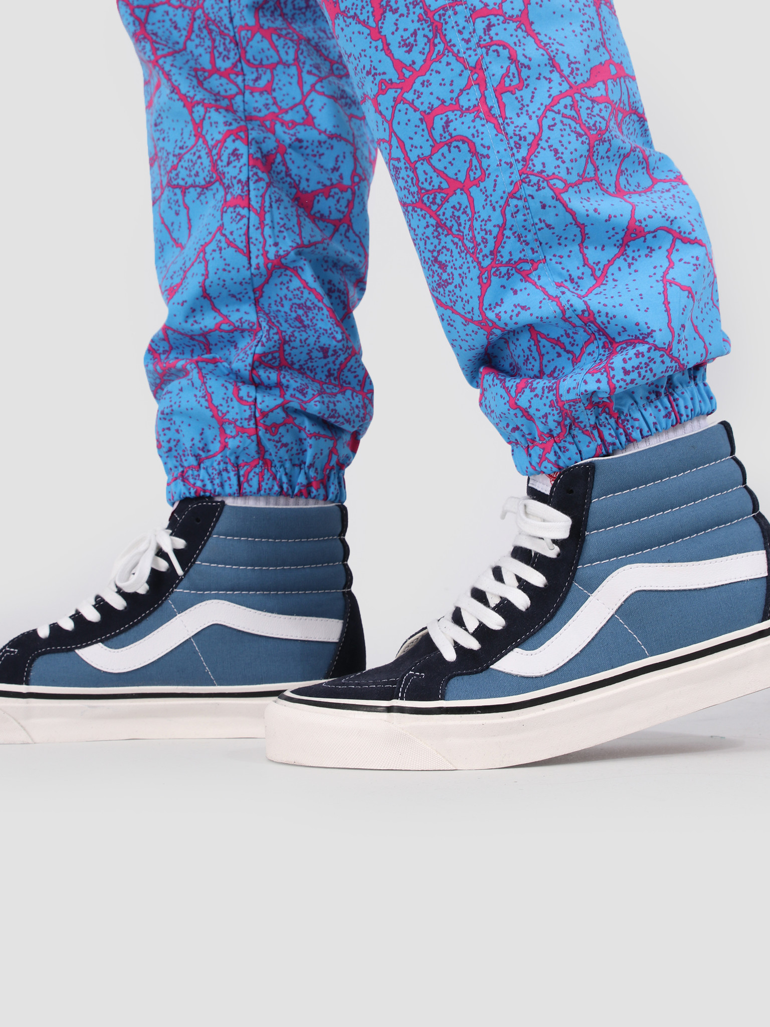 Obey Obey Concrete Easy Pant SKY 142020135