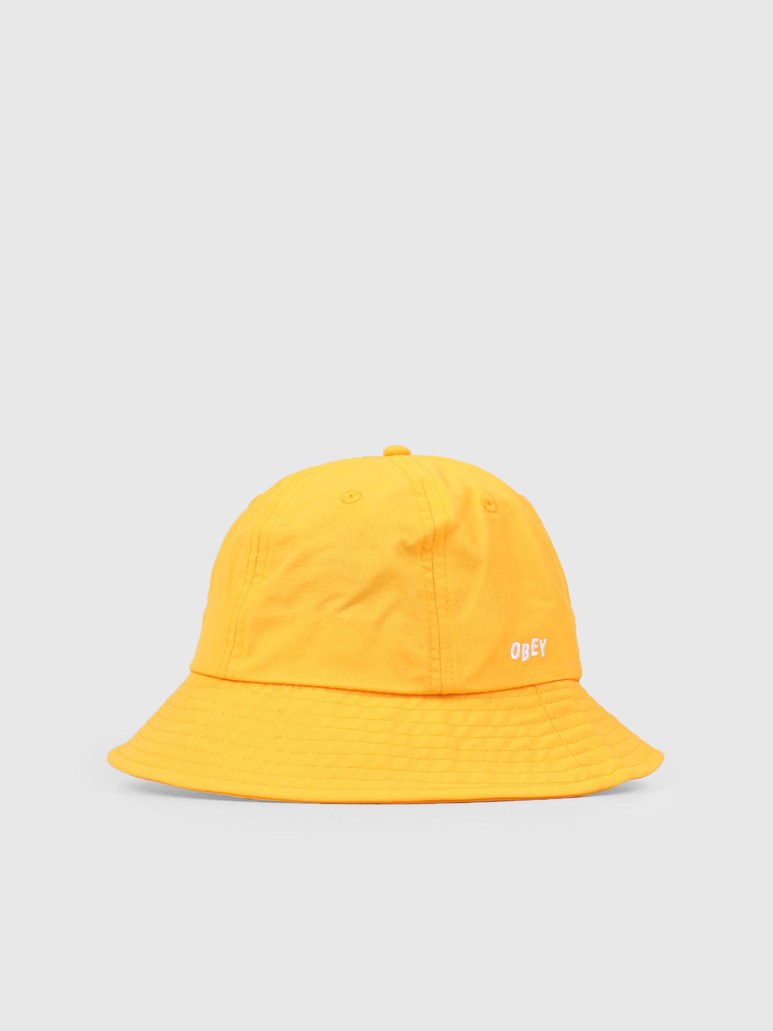 895f34c097a Obey Frederick Bucket Hat EYL 100520019 - FRESHCOTTON