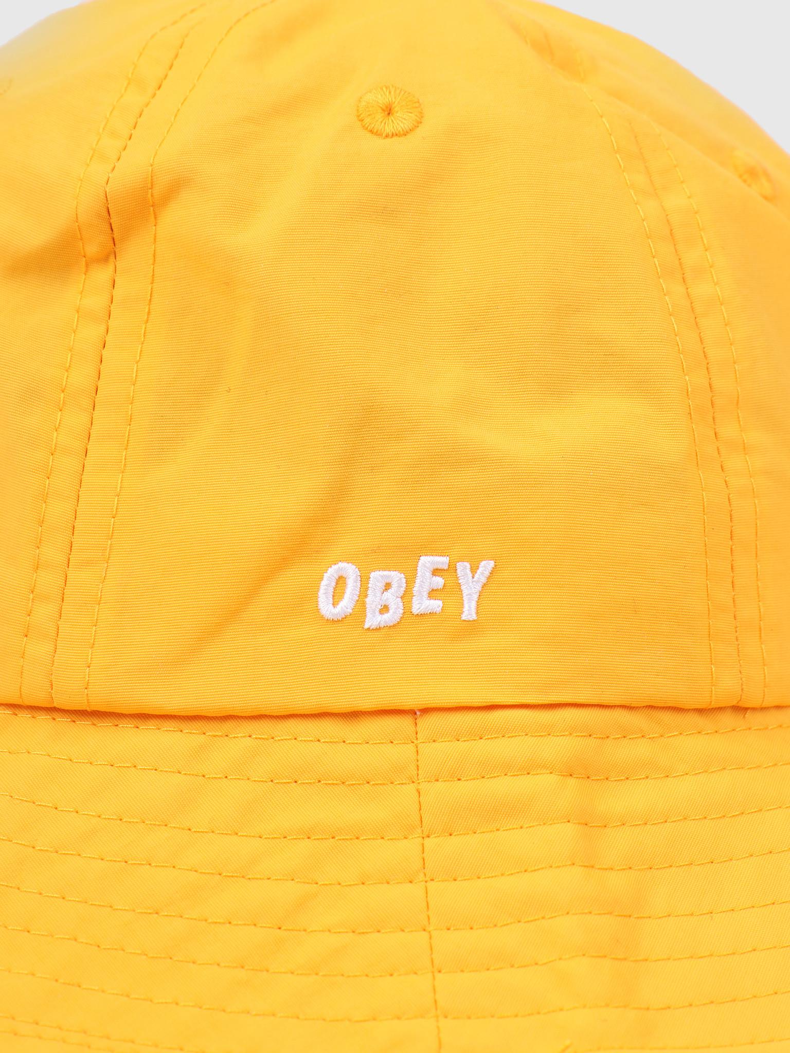 Obey Obey Frederick Bucket Hat EYL 100520019