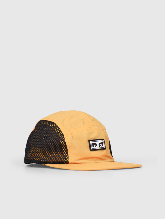 Obey Alchemy 5 Panel Hat MRL 100490053