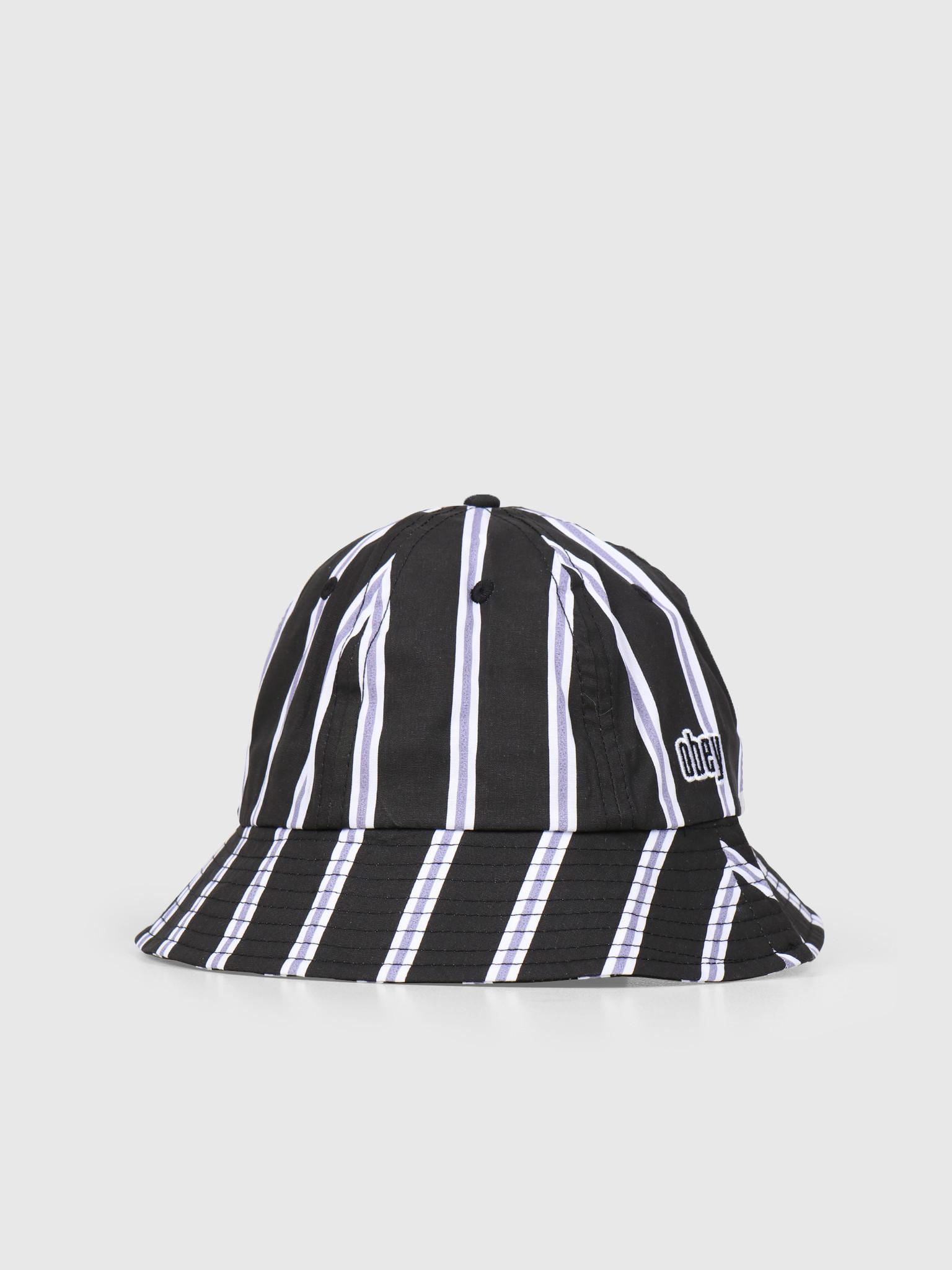 Obey Obey Carmal Bucket Hat BKM 100520020