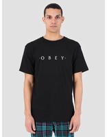 Obey Obey Novel OBEY Black 163081578BLK