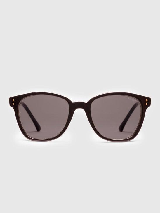 Komono Renee Sunglasses Black Tortoise Kom-S1700