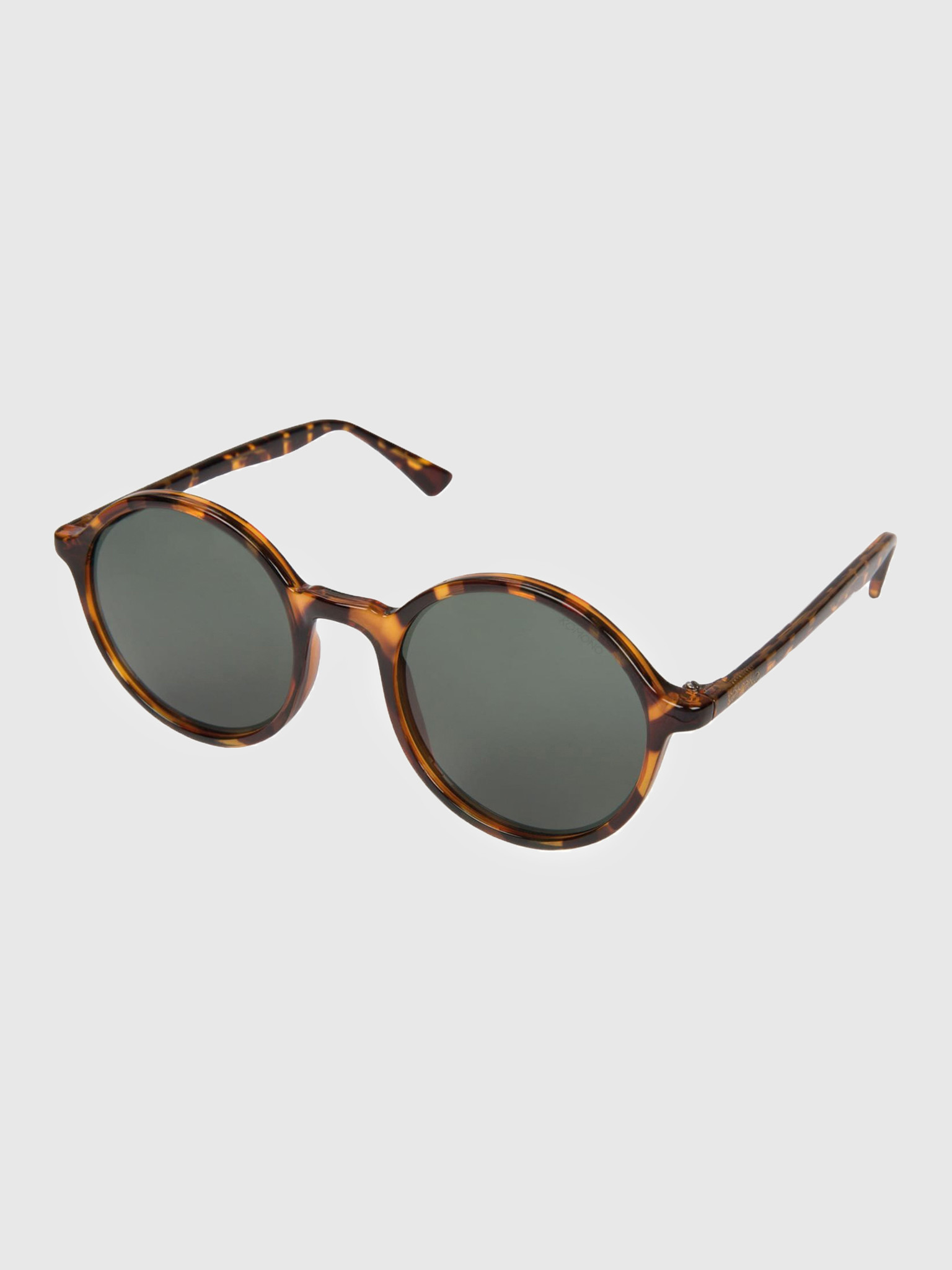 Komono Komono Madison Sunglasses Tortoise Kom-S3250