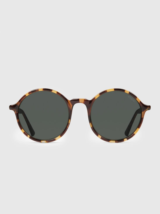 Komono Madison Sunglasses Tortoise Kom-S3250